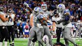 Detroit Lions grades: High marks for front seven despite loss to Lamar Jackson, Ravens