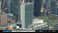 Road Closures For UN General Assembly Start Sunday Night