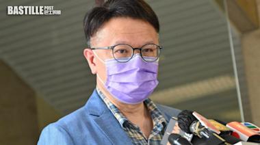 許樹昌:17歲少女屬「香港變種」機會微 料感染自輸入個案 | 社會事