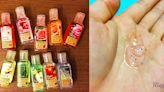 腸病毒絕對跳過你~瞬間殺菌不黏膩,化妝包必備的乾洗手