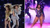 JLo-Shakira Super Bowl Routine Drew 16 Times More FCC Complaints Than Grammys' 'WAP' Performance