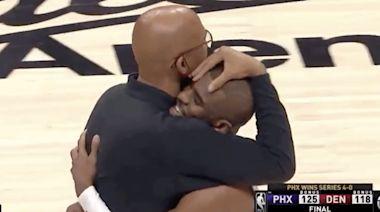 NBA/難忘喪妻時獲保羅支持 威廉斯樂與子弟兵同享榮耀