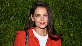 Katie Holmes 'authentically herself' with new boyfriend Emilio Vitolo Jr.: source