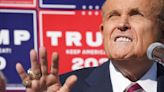 Giuliani formally asks federal judge to give Pennsylvania's electors to Trump