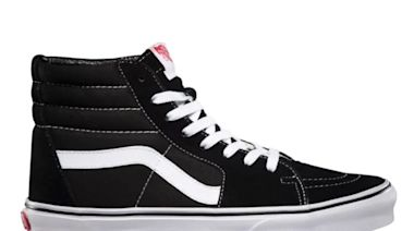 Vans and Foo Fighters Are Launching a Special Edition Sk8-Hi in Honor of the Band's 25th Anniversary