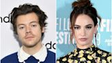 Harry Styles and Lily James in Talks to Star in 'My Policeman' Adaptation at Amazon