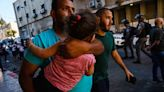 Palestinians find new unity in struggle against Israel