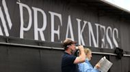 The Preakness Stakes brings NFTs to horse racing