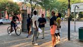 'Not in Our Parks': Camden residents taking charge, cleaning up