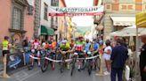 Lorenzo Guidi vince a Bagni di Lucca alla prima uscita in tricolore - NoiTV