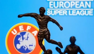 Soccer-FA launches inquiry into role of English clubs in Super League