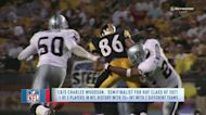 Trotter on Charles Woodson's HOF candidacy: 'The discussion shouldn't be very long'
