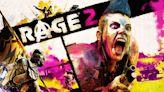 【限時免費】「18 禁」第一人稱射擊遊戲《RAGE 2 狂怒煉獄2》 放送中