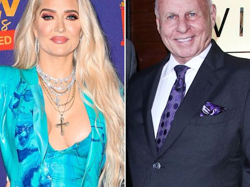 Will Erika Jayne Take the Stand, Be Named a Defendant in Tom Girardi's Case?