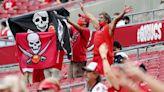Bucs season tickets sold out as Raymond James Stadium returns to full capacity