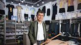 【再見中華商場4】作伙來做制服 海派服飾黃少鴻