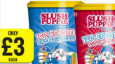 Slush Puppie Ice Cream Exists, And There Are Two Delicious Flavours