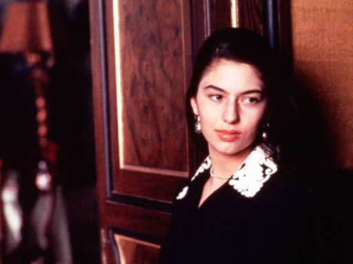 Diane Keaton: New 'Godfather Part III' Cut Rescues Sofia Coppola's Panned Performance