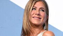 Jennifer Aniston Shared Her Chocolate Protein Smoothie Recipe That Tastes Like Dessert
