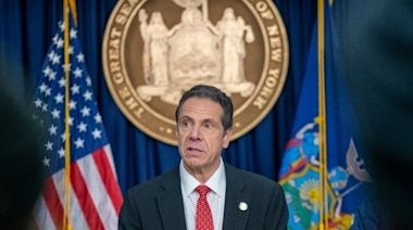 Decreased Unemployment Rate In New York 'Good News': Cuomo