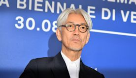 Ryuichi Sakamoto has been diagnosed with cancer for a second time