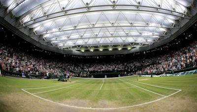 Full capacity for Wimbledon finals and 40,000 for Wembley's last four Euro games