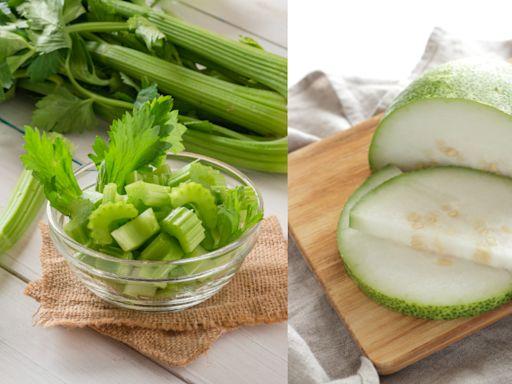 排濕消水腫除了紅豆,更該多吃這5種食物!幫你無痛消腫還能柔亮頭髮