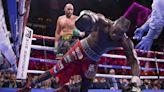 Pound-for-pound: Tyson Fury moves up a notch after epic KO