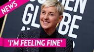 Anne Heche Warps Into Ex Ellen DeGeneres on TikTok — And Isn't Pleased