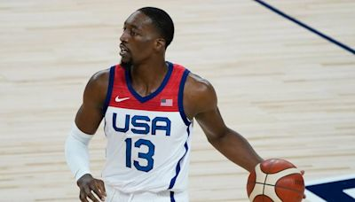 A Miami Heat viewer's guide to the Tokyo Olympics: How to watch and what to know