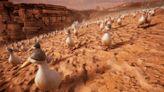 強調呈現最荒謬、瘋狂的戰鬥模擬遊戲《模擬終極史詩戰役 2》延期問世