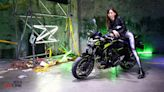 超暴力機械增壓街車Z H2領銜,綠衫軍Kawasaki全車系登台!