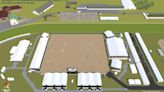 International equestrian event coming to Cecil County announces lead sponsors - Baltimore Business Journal