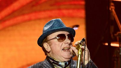What happened to Van Morrison? The fall from eccentric genius to conspiracy theorist