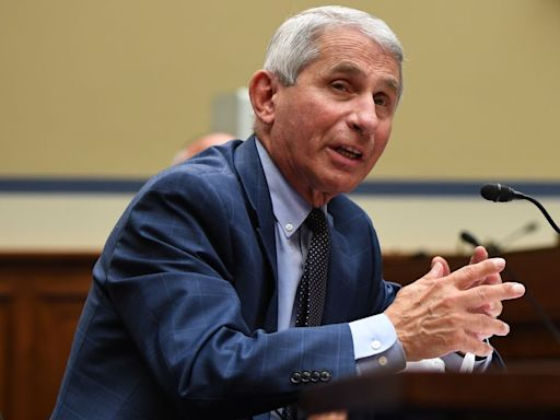 Dr. Anthony Fauci Told Mila Kunis He Orders Takeout A Few Times A Week