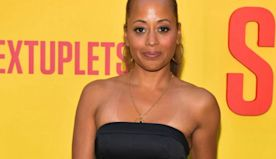 Essence Atkins Almost Got The Role Of Yvette In Baby Boy