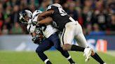 Raiders Release Former Starting Linebacker