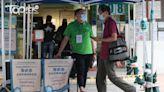 【新冠疫苗】再多約6.3萬人接種疫苗 累計接種約547萬劑疫苗 - 香港經濟日報 - TOPick - 新聞 - 社會