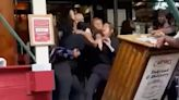 Hostess attacked after asking diners for proof of vaccine in New York City