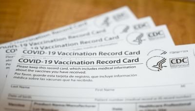 Can I get a booster shot? Latest guidelines for COVID-19 vaccines