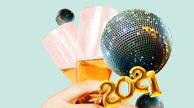 58 Songs for Your New Year's Eve Playlist That'll Make the Party in Your Living Room Lit as Hell