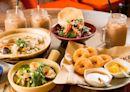 瓦城泰統集團旗下品牌推出9道人氣新菜,再祭振興晚鳥優惠滿足你的胃與味