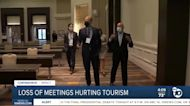 Loss of business meetings hurting San Diego tourism