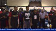 NBA Stars Set To Coach Local Players Set At Peace Games At St. Sabina Church
