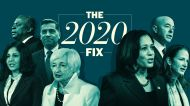 Biden's Cabinet of firsts | The 2020 Fix