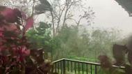 Iota strengthens to Category 5, heads to Nicaragua