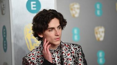 The King on Netflix: Timothée Chalamet to star as Henry V in new historical drama