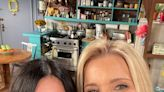 Lisa Kudrow Receives Birthday Wishes from Friends Costars Courteney Cox and Jennifer Aniston: 'Love You'