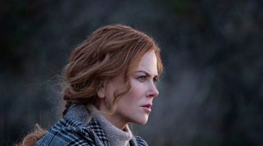 Nicole Kidman says The Undoing made her 'really sick'