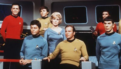 William Shatner claps back after George Takei mocks his voyage to space